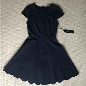 Brand New Lulu's party dress